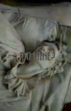 R U mine? [Joshler]  by Bestrong1994