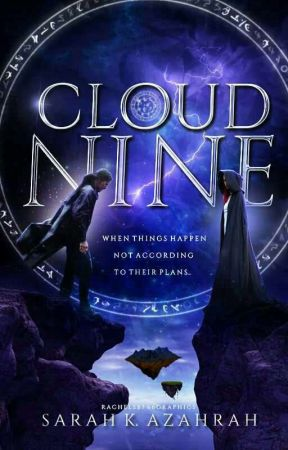 Cloud Nine by sarahikari_ska