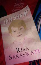 Janshen  by gwisnu21