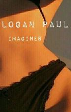 Logan Paul  ||  imagines  by daddyxfangirls