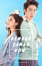 Kembar Zaman Now by mauulanawisnu