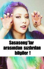 KPOP SASASENG BİLGİLER ! by cansushhi
