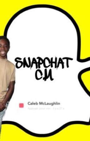 Lucas Snapchat