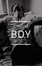 Straight boy; [KatsuDeku] by tugfaa