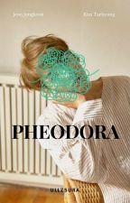 Pheodora (KookV) by ullzsura