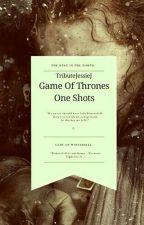 Game of Thrones // Jonsa one-shots (au)  by TributeJessieJ