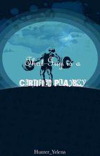 Certified Playboy by Hunter_Yelena