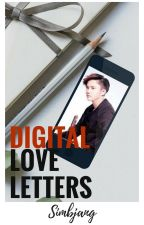 Digital Love letters (Kaye Cal Fanfiction) by simbjang13