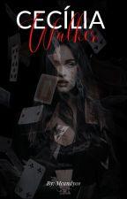 A Mafiosa  by UmDocinhobb