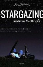 Stargazing ||Andreas Wellinger|| by _Mrs__Stilinska_