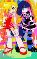 Panty and Stocking: Undercover Brothers by AOD2002