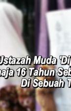 Ustazah Nur by ticersham