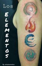 Los elementos by ariwatermelon