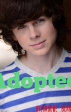 Adopted! (Chandler riggs) by brooke_blanchard23