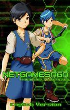 NetGameSaga.ph Stage 01 (English) by ShiningHatsya