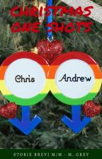 Christmas One Shots by Mick_Grey_