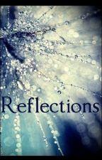 Reflections by RisingSunUniverse