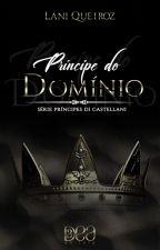 MIKE Príncipe do Domínio by Laniqueiroz