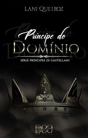 MIKE Príncipe do Domínio (DEGUSTAÇÃO) by Laniqueiroz