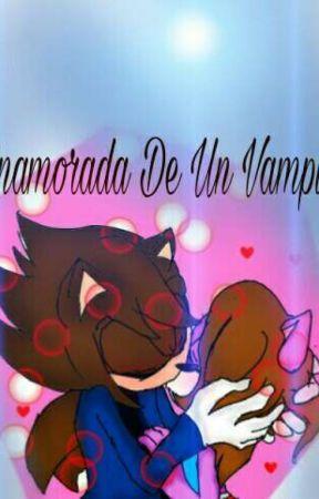enamorada de un vampiro (( JackXAnny))  by Annythecat01