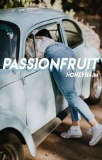 PASSIONFRUIT | 80S IMAGINES by honeyhaim