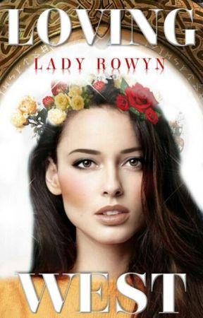Loving West by LadyRowyn