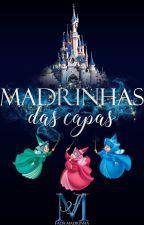 Madrinhas das Capas by ProjFadaMadrinha