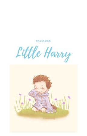 Little Harry | larry  by xAlessisx
