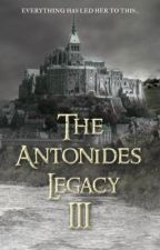 The Antonides Legacy | Three by CharliCertified