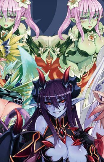 Monster girl Yuri - AliceInDysphorialand - Wattpad 45012b014