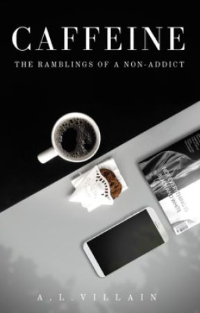 Caffeine by ALadyVillain