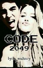Code 2049 by L_wachiury