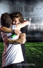 Soccer Mom | Larry Stylinson | by peachylarries by peachylarries