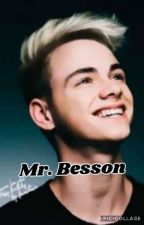 Mr. Besson by KaciClark4