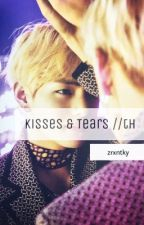 Kisses & Tears  ||Taehyung - FF  by St3nchen