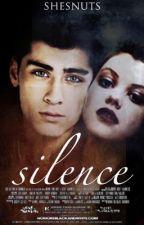 Silence.{Z.M} by shesnuts