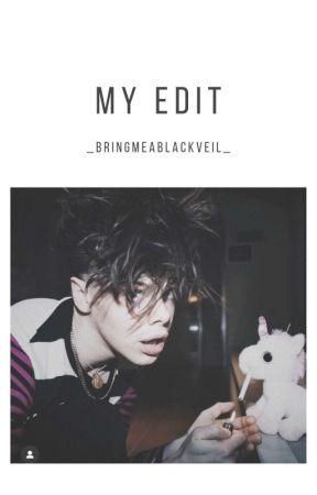 || MY EDIT || by _BringMeABlackVeil_