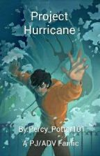 Project Hurricane (Percy Jackson And the Avengers) by Percy_Potter101