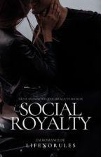 Social Royalty [JG] by lifenorules