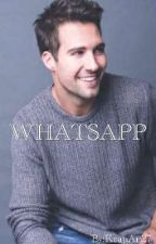 WhatsApp (James Maslow) by AdiVegaa