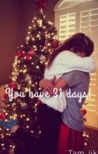 You have 31 days!  by Tam_iik