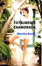 Totalmente enamorada ( tobias eaton y tris prior) by MarSilRossRoj