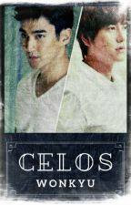 Celos (Wonkyu) by VanneWarth
