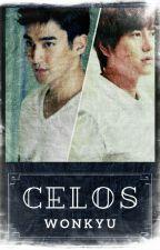 Celos...?? (Wonkyu) by VanneWarth