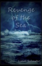 Revenge of the Sea (A Mermaid Tale) by LieselSchuster