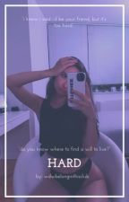 hard | z. herron by crackheadherron