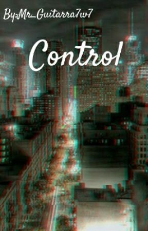 Control by Mr_Guitarra7w7