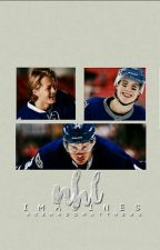 Taty's NHL Imagines (Requests Closed) by arenadomatthews