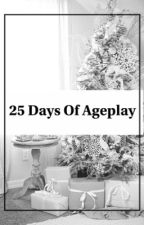 25 days of 5H ageplay oneshots by imm_a_mess