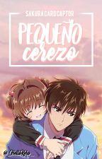 【SCC】Pequeño Cerezo by _HelloKero_